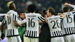 Juventus ganó 1-0 a Napoli y es nuevo líder de la Serie A - Noticias de twitter