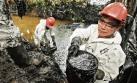 Petro-Perú sería multada con unos S/59 mlls. por derrames