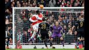 CUADROxCUADRO: Arsenal y el agónico gol para ganar a Leicester