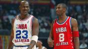 ¿Bryant o Jordan? Elige al All Star histórico preferido [VOTA]