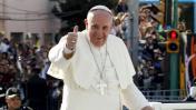 El papa Francisco inicia viaje Ecatepec [EN VIVO]