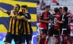 Rosario Central vs. Newell's Old Boys: clásico con Advíncula