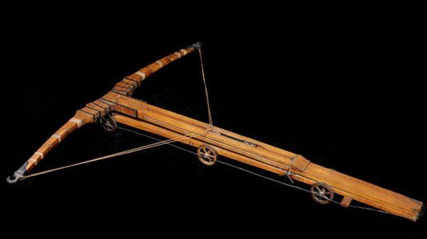 (Foto: Museo Nazionale della Scienza e della Tecnologia Leonardo da Vinci Alessandro Nassiri)