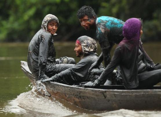 Amazonía: al menos 15 derrames de crudo en 6 años [CRONOLOGÍA]