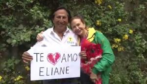 Fujimorismo justificó así video de incidente en Arequipa