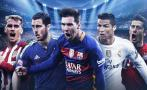 Champions League, regresa: día y hora de los octavos de final
