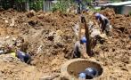 Sedapal detectó en enero 311 conexiones clandestinas de agua
