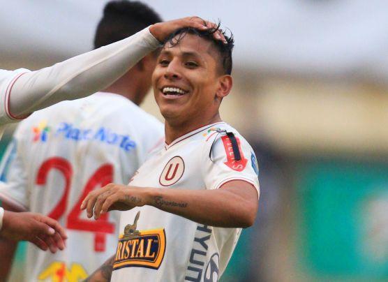 Universitario goleó 3-0 a La Bocana por el Torneo Apertura