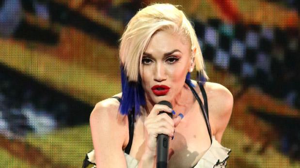 Gwen Stefani  también presentará una nueva canción en el Grammy. (Foto: AP)