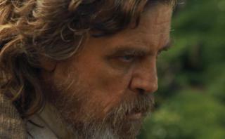 """Star Wars VIII"": Luke Skywalker en las primeras imágenes"