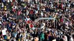Francisco en México: Un millón de personas vio al Papa - Noticias de vaticano