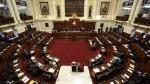 Diversas candidaturas al Congreso son declaradas improcedentes - Noticias de cesar escano