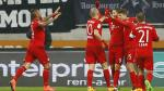 Bayern Múnich derrotó 3-1 a Augsburgo por Bundesliga - Noticias de bayern munich vs hamburgo