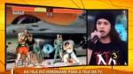Imitador de Street Fighter es viral por nuevo juego de la saga - Noticias de street fighter v