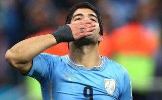 Selección uruguaya: 10 mil entradas más para ver a Luis Suárez