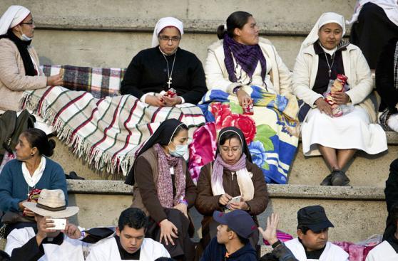 Así fue la cálida recepción de Michoacán al papa Francisco