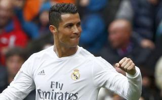 Cristiano Ronaldo se pronunció así sobre la 'MSN' del Barcelona