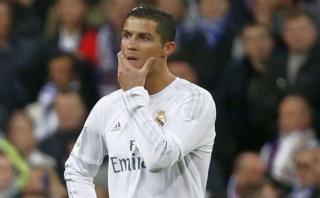"Cristiano Ronaldo sobre penal: ""Yo sé por qué Leo lo hizo"""