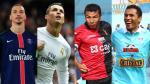 Programación DT: horarios de los mejores partidos de la semana - Noticias de sporting cristal vs. atlético de madrid