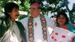 ¿Quién es Samuel Ruiz, el obispo reivindicado por el Papa? - Noticias de movimiento jóvenes del pueblo