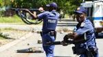 Sudáfrica: Policía libera a 18 niños retenidos por una secta - Noticias de certificado de nacimiento