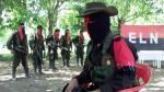 Colombia paraliza bombeo de crudo por ataque de ELN - Noticias de ecopetrol