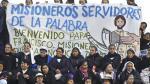 Así fue la cálida recepción de Michoacán al papa Francisco - Noticias de papa francisco monjas