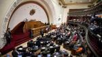 Venezuela: Ley de Amnistía es aprobada en primera votación - Noticias de elias jaua