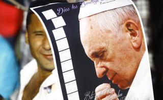 Latinos de EE.UU. vuelven a México para ver al papa Francisco