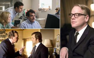 """Oscar 2016: """"Spotlight"""" y otras películas sobre periodismo"""