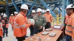 """Humala: """"En 2016 el crecimiento económico superará al del 2015"""" - Noticias de proyecto toromocho"""