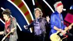 Rolling Stones hicieron vibrar a 55 mil personas en Montevideo - Noticias de charlie tango
