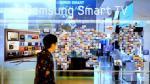 Samsung pide a usuarios no discutir delante de sus Smart TV - Noticias de empresa surcoreana