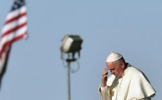 Papa denuncia en frontera con EEUU tragedia humana de migrantes