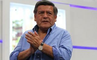 César Acuña habría visitado salita del SIN, según Pinchi Pinchi