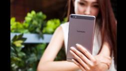 Lenovo apuesta por phablets con la Phab, una 'tablet-celular'