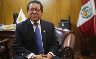 Sánchez garantiza independencia en casos de Guzmán y de Acuña