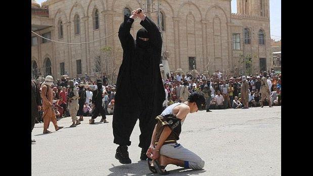 Estado Islámico decapita a chico de 15 años por escuchar música