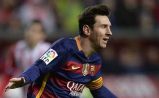 Lionel Messi: ¿Cómo marcó sus 301 goles con el Barcelona?