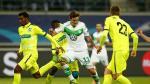 Wolfsburgo ganó 3-2 a Gent por octavos de la Champions League - Noticias de julian simon