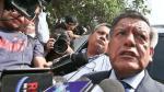 Partido de Acuña retrocede en denuncia a Tribunal de Honor - Noticias de marcos camacho