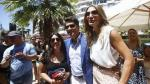 Viña del Mar: Chile inauguró así importante certamen musical - Noticias de rafael araneda