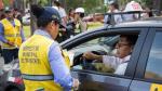 Municipio de Lima llevó al depósito a casi 1.800 taxis piratas - Noticias de gerencia de transporte urbano