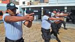 Magdalena: estas son las armas no letales que usarán serenos - Noticias de francis allison