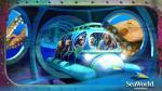 La atracción de Sea World que buscaría acabar con su mala fama - Noticias de medusas