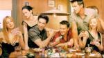 """""""Friends"""": 10 datos que quizás no sabías de la serie - Noticias de courtney cox"""