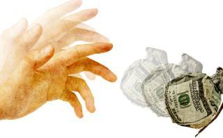 Peligrosa generosidad, por Sol Carreño