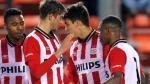 Con Beto da Silva: Jong PSV igualó 0-0 ante FC Emmen - Noticias de fc emmen