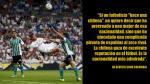 Jaime Bayly cumple 51 años: sus mejores frases sobre fútbol - Noticias de columna jaime bayly