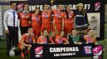 Fútbol Femenino: 4 lugares para comenzar a practicarlo - Noticias de nikol sinchi